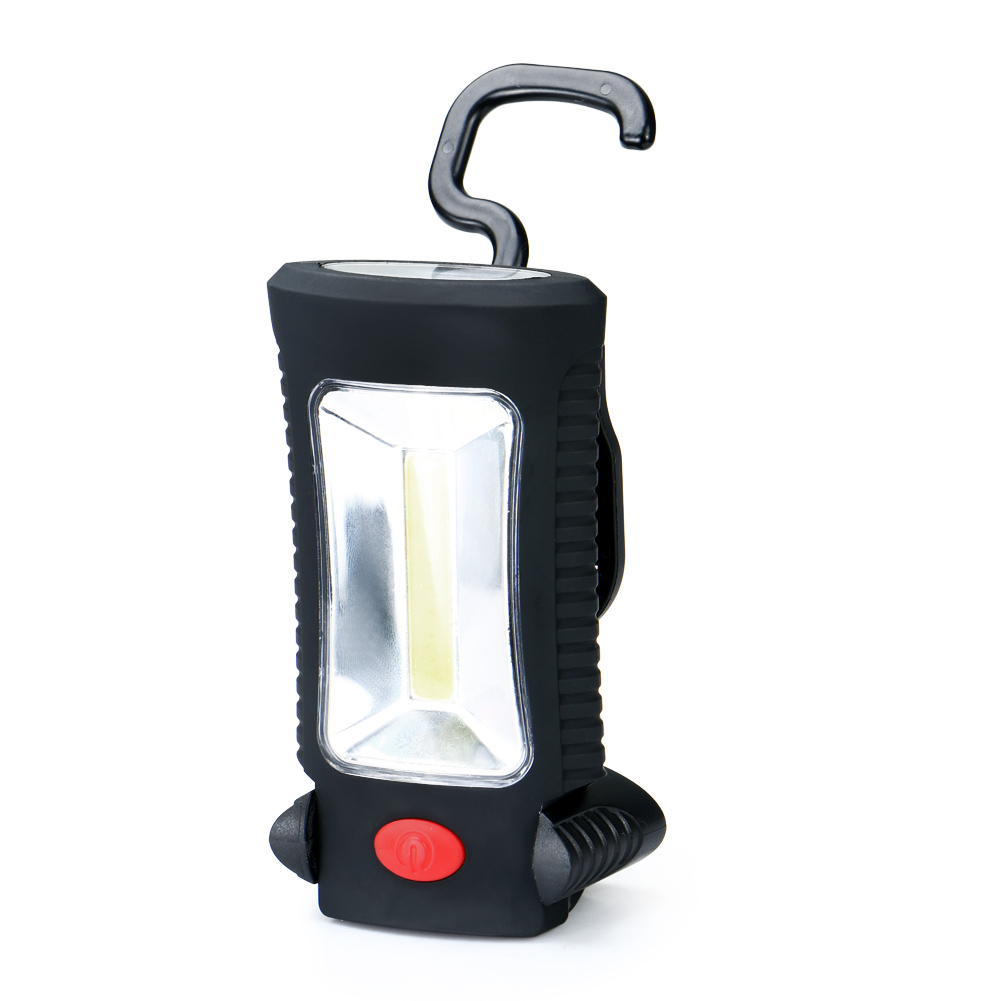 COB LED Work Light Inspection Lamp Hand Tool Garage