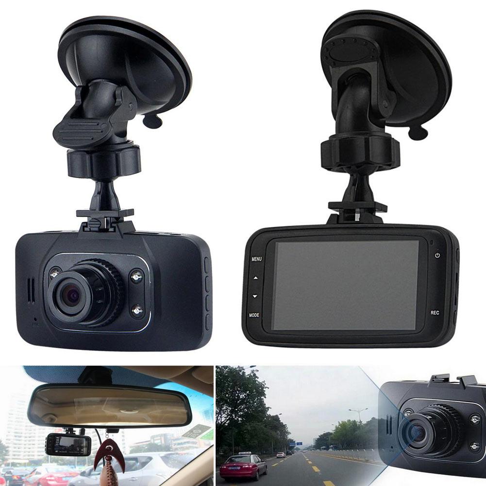 "Full HD 1080P 2.7\"" Vehicle Car DVR HDMI Night Vision Camera Video Recorder"