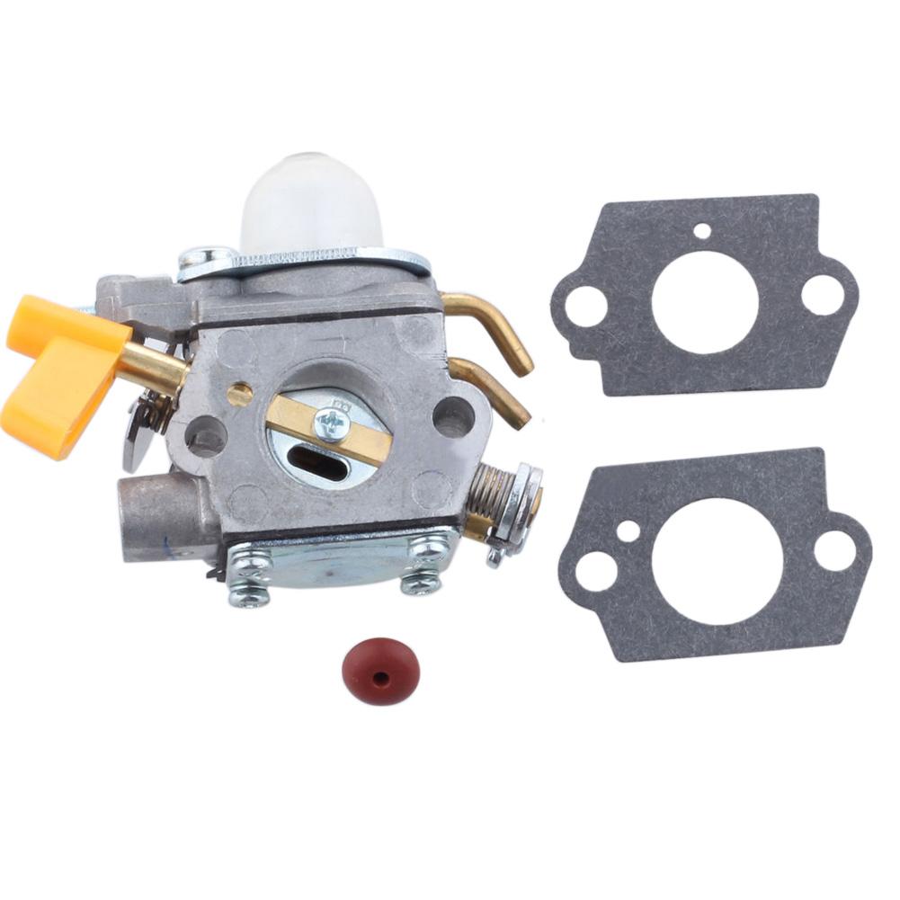 Carburetor 25cc String Trimmer Backpack Blower Carb Set for Type 308054003