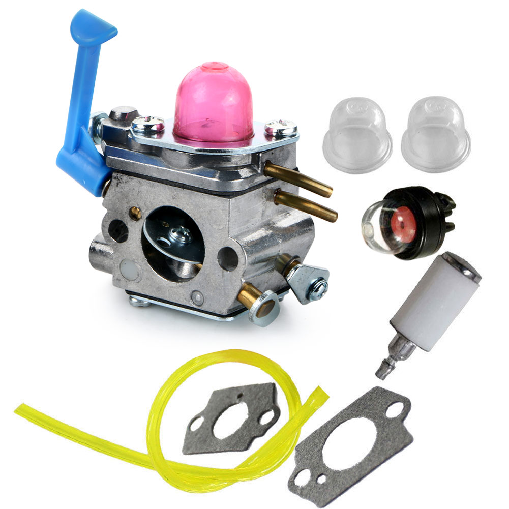 Carburetor for Carb Trimmer 545081848 C1Q W40A 128C 128L 128R 128RJ Set
