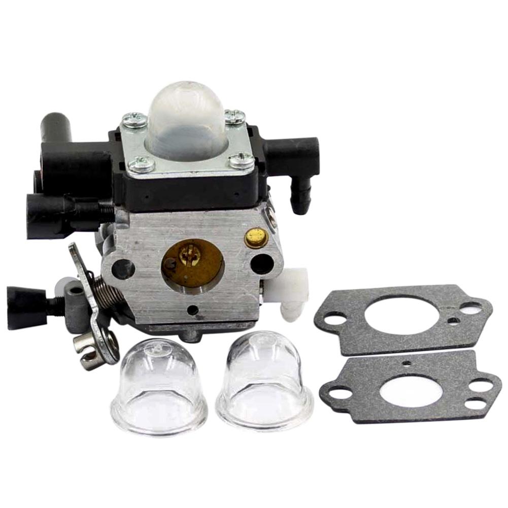 Carburetor for 4601-120-0600 Tiller Trimmer MM55 MM55C C1Q-S202A Carb Set