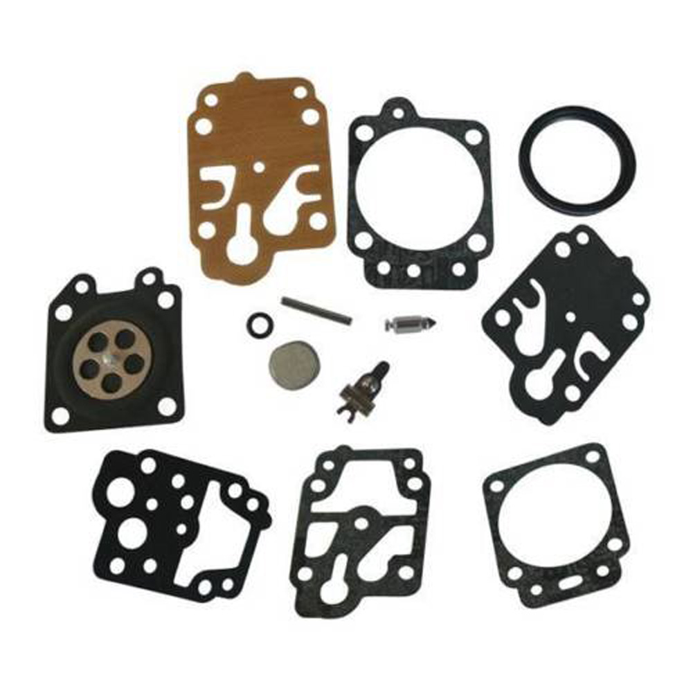 Carburetor Carb Rebuild Kit K10-WYB For SRM-260 SRM-261 Trimmer