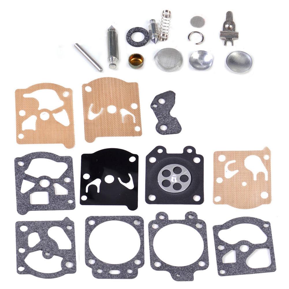 Carburetor Carb Repair Gasket Diaphragm Kit Fit for K20-WAT WA WT Series