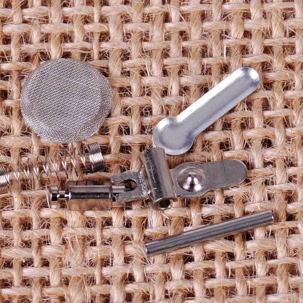 Carburetor Carb Gasket Diaphragm Kit Fit Chainsaw for RB-39