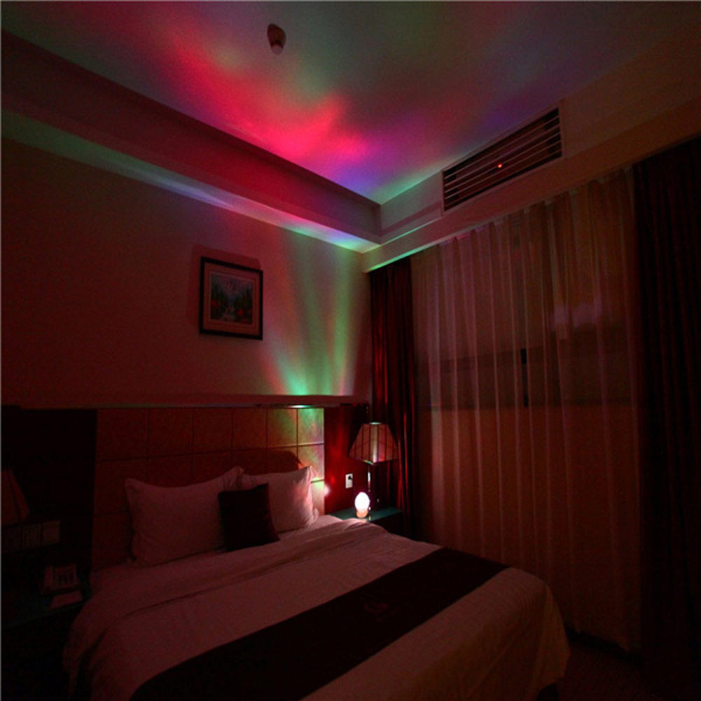 clap lights for bedroom borealis light with speaker color changing 14828