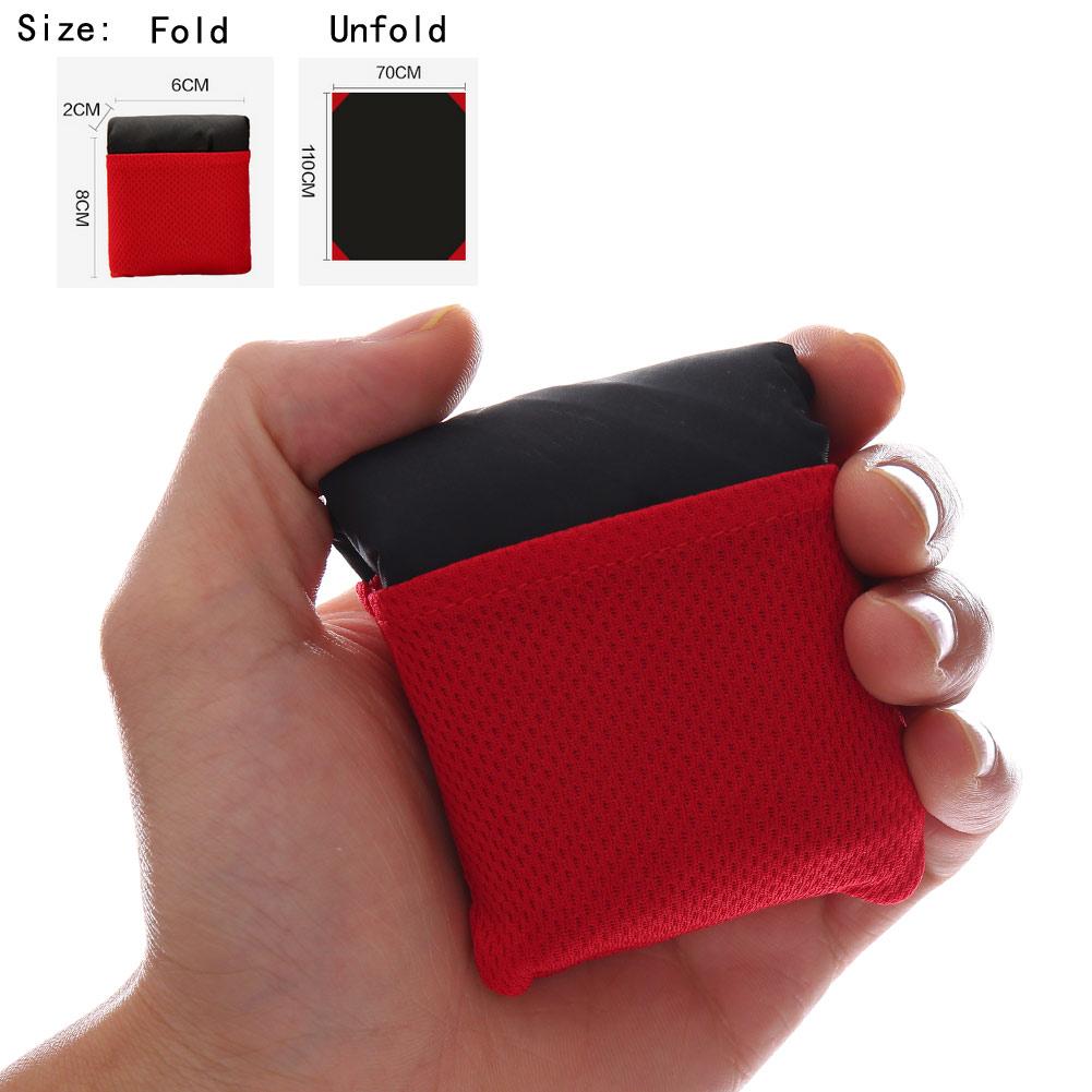 Waterproof Portable Foldable Picnic Camping Pocket Blanket ...