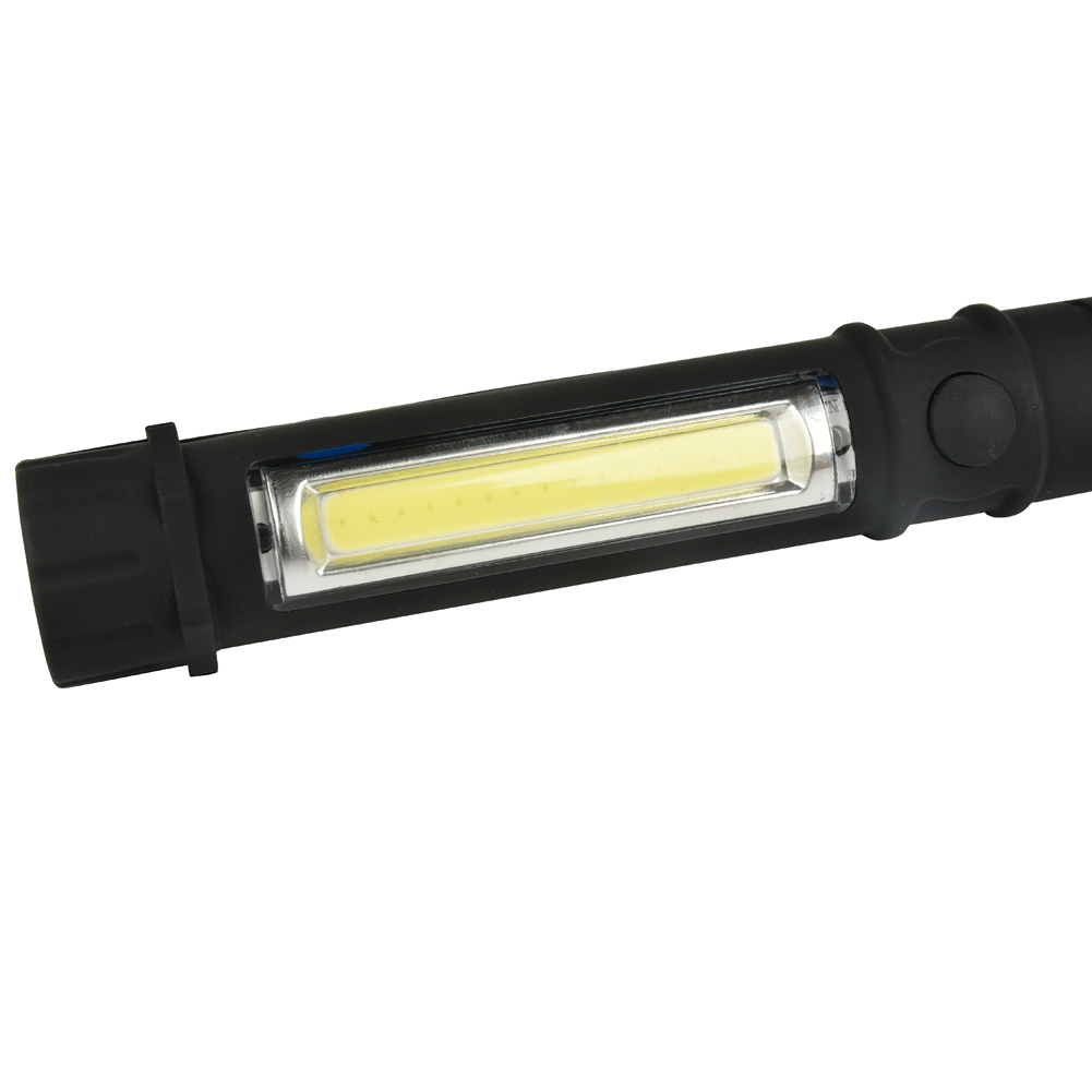 Multifunction Portable COB Lamp Work Light Flashlight ...