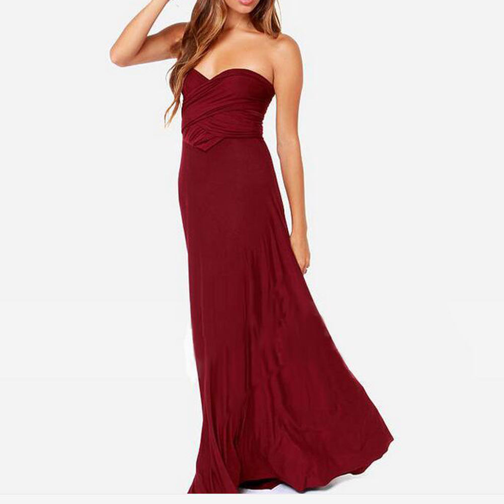 Searching for formal & evening dresses? Browse David's Bridal stunning collection of evening gowns & formal wear in many designs, styles & colors! Shop now!