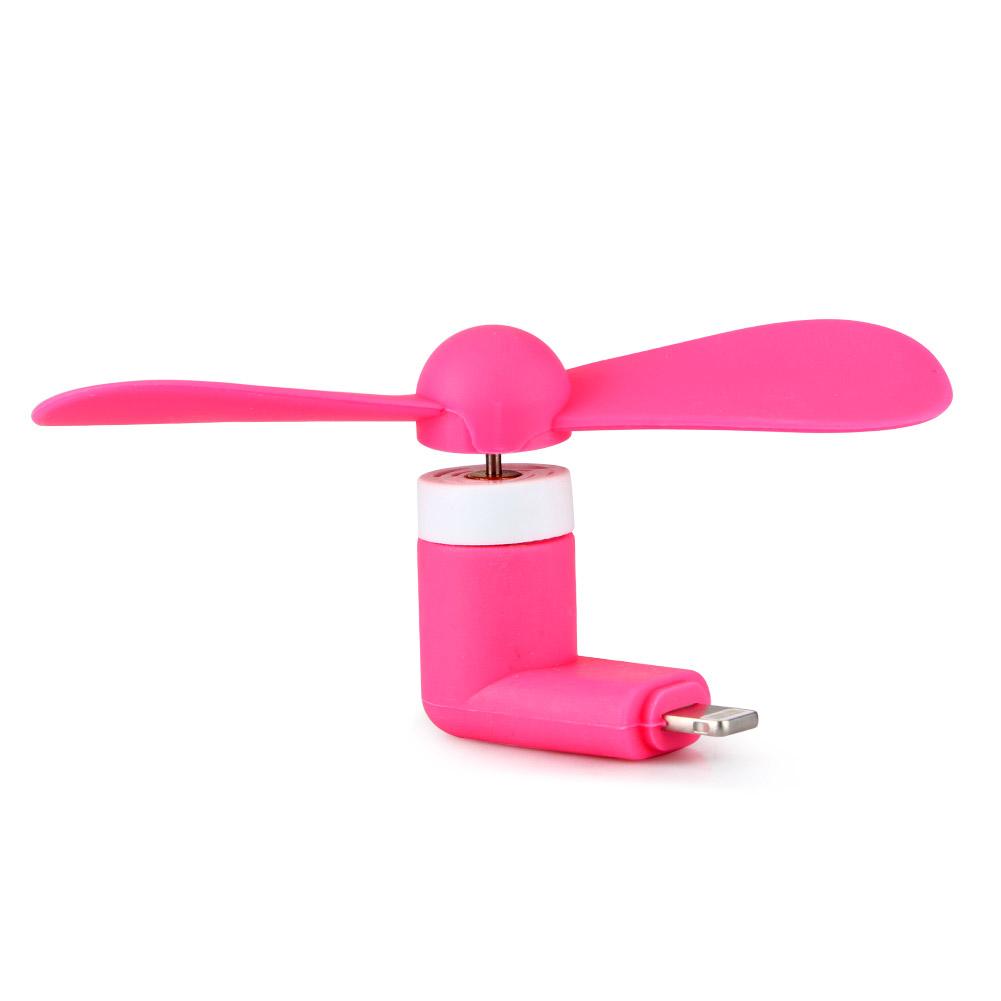 Portable Mini Micro Universal Usb Cellphone Fan Cooling