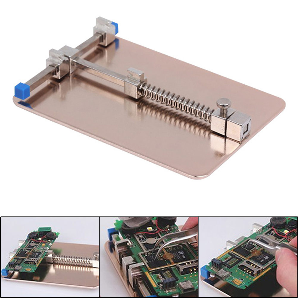 Universal PCB Circuit Board Holder Fixture Repair Tool for Mobile Phone MP3