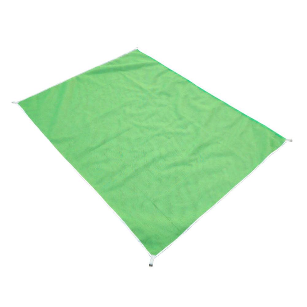Beach Blanket No Sand: Beach Mat Large Picnic Blanket Sand Free Sandless Camping