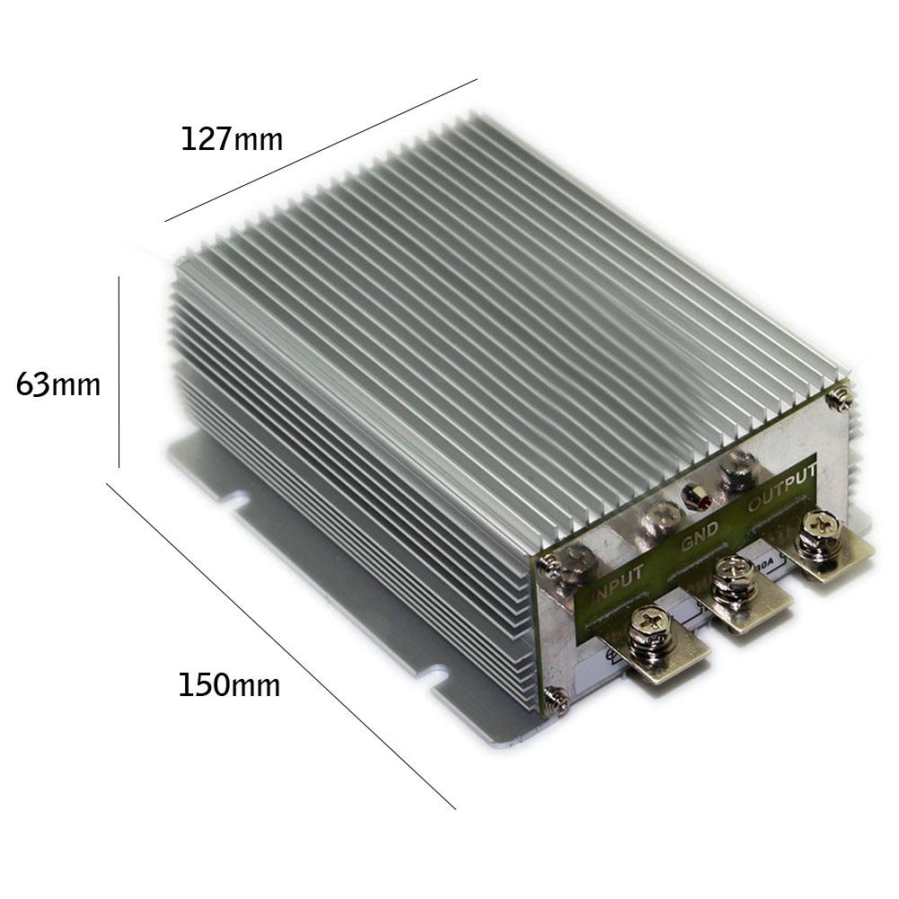 DC48V To DC24V 40A 960W Step Down Power Supply Converter Regulator Module