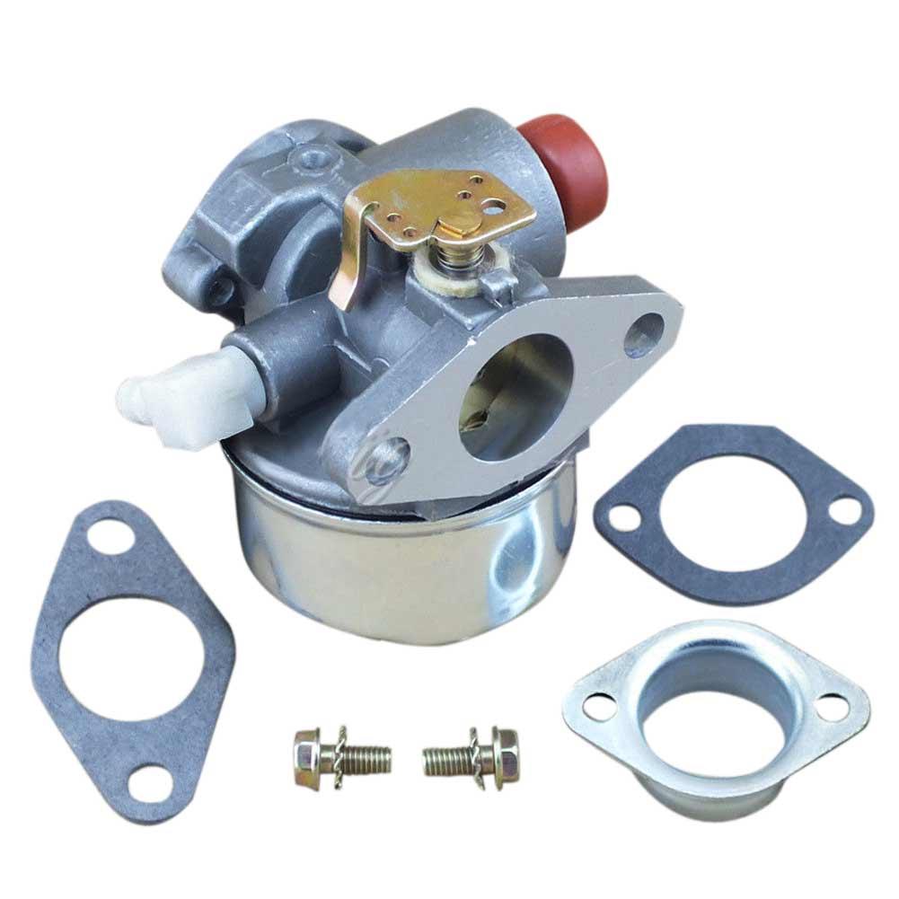 Details about Carburetor For Tecumseh 632795A 632795 TVS75 TVS90 TVS100  TVS105 TVS115 TVS120