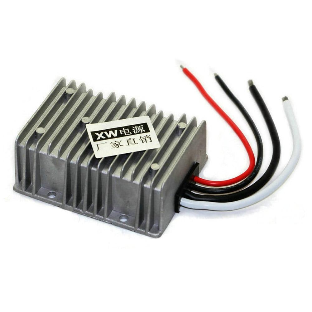 DC36-48V To DC24V 30A 720W Step Down Power Supply ConverterRegulator Module