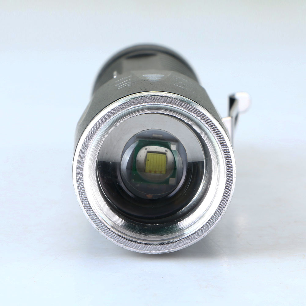 Portable-3800LM-5Mode-Zoomable-Flashlight-Powerful-Super-Bright-Waterproof-B1 thumbnail 3