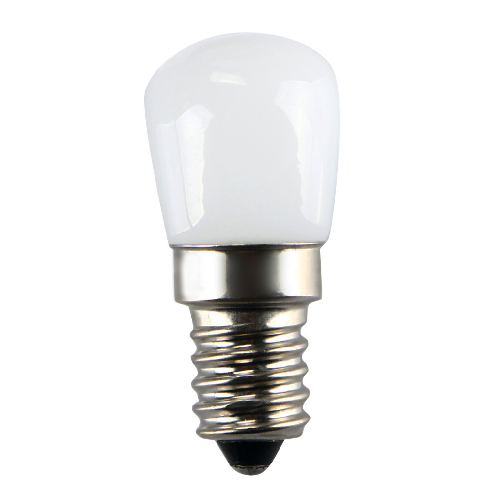 110 220v e14 e12 e27 2w led indoor refrigerator fridge freezer lamp light bulb ebay. Black Bedroom Furniture Sets. Home Design Ideas