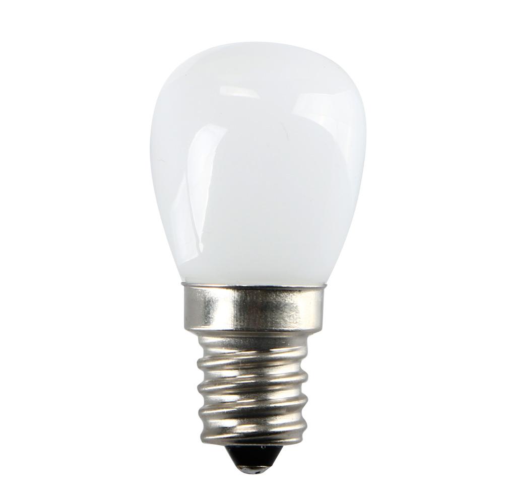 Wholesale 110V 2W E12 LEDRefrigerator FreezerLight ApplianceLamp ScrewBulb White 10pc