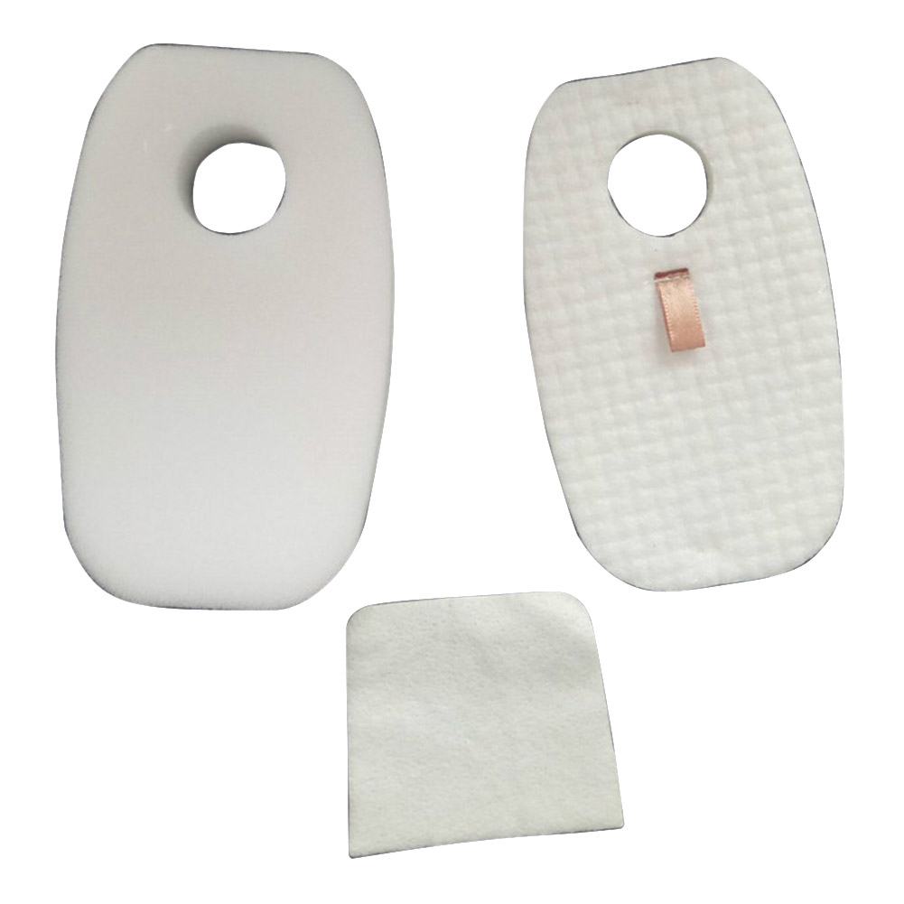 Washable Reusable Foam/Felt Filter Kit Set Fit for HV380 Vacuum Cleaner