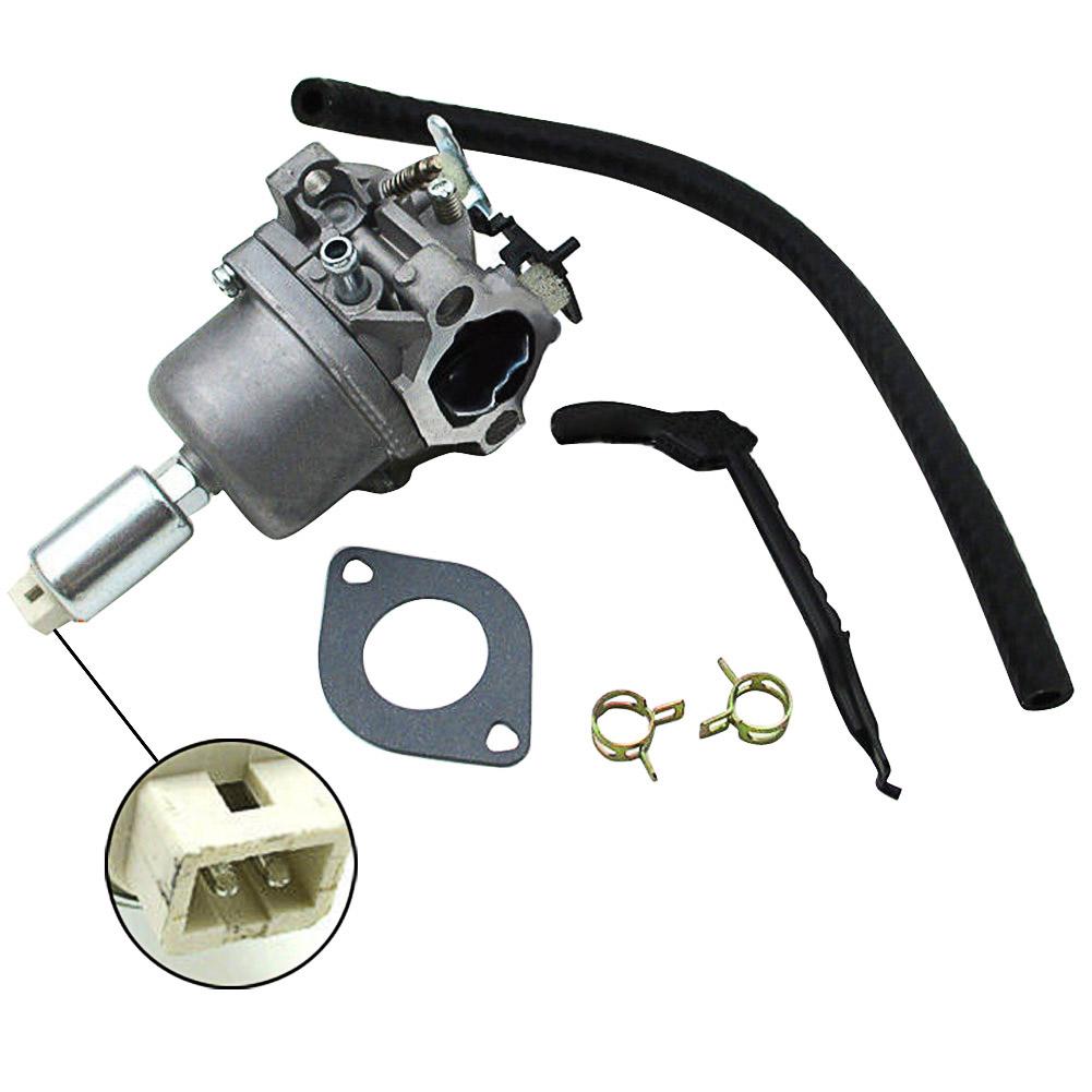 Carburetor Carb Kit Set Fit for 794294 699916 Engine Replace 593433