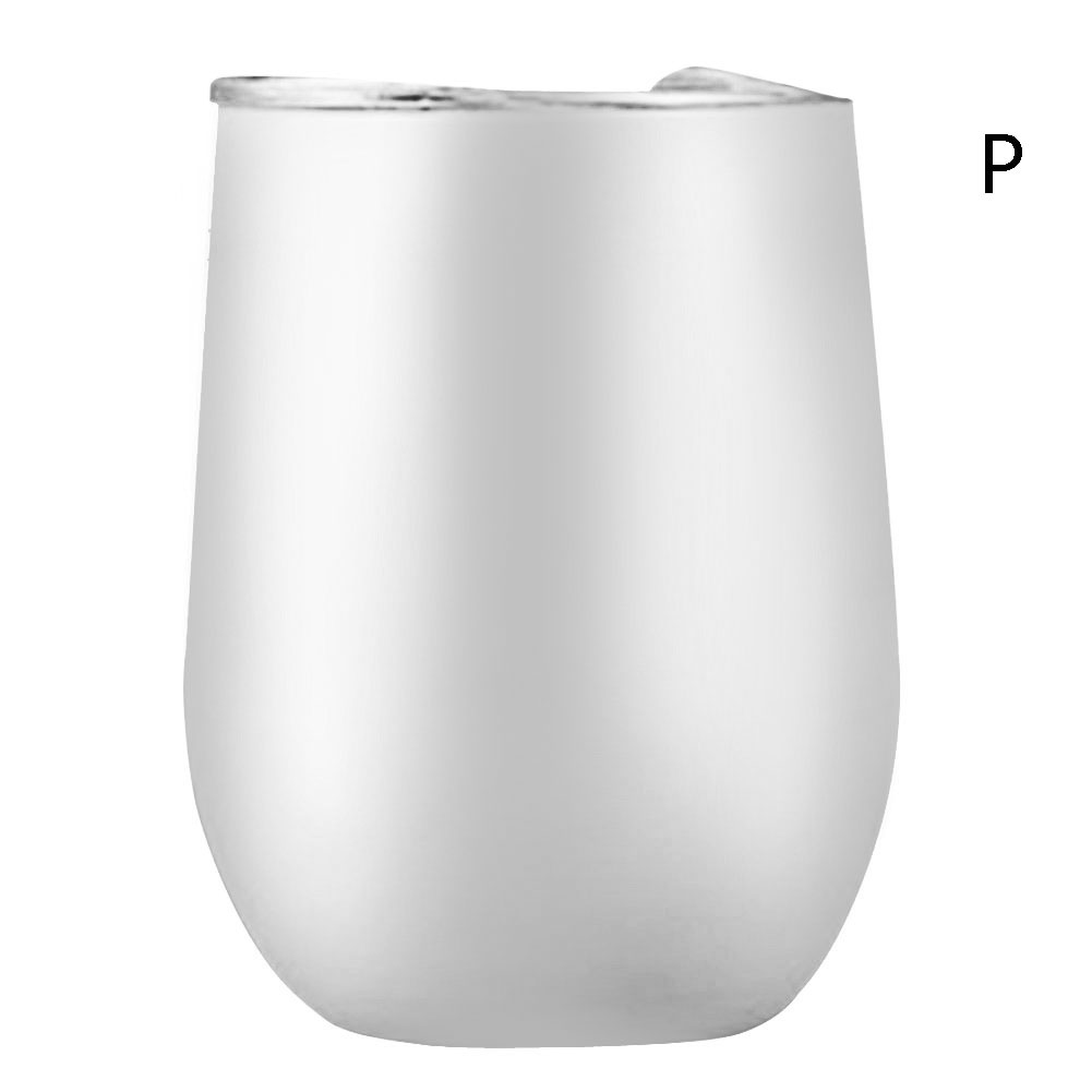 Stainless Steel Insulation : Stainless steel wine beer vacuum insulation bottle cup