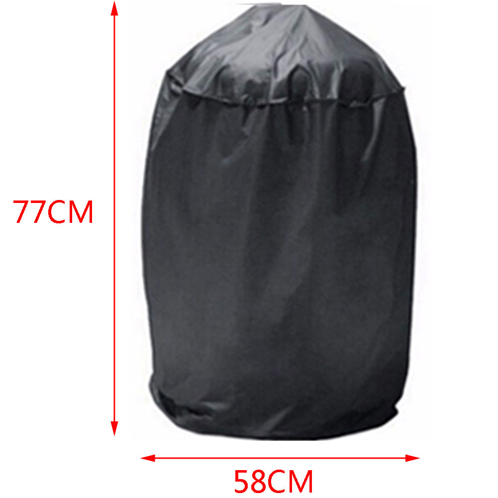 Portable Waterproof Dustdproof Gas BBQ Grill Barbecue Cover Protector S  #ur1