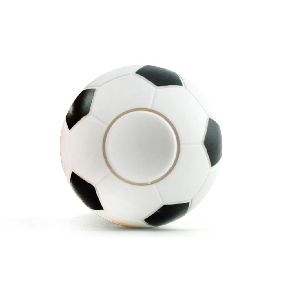 Portable Hand Finger Top Soccer/Basketball Toy Pocket Stress Reducer Ball