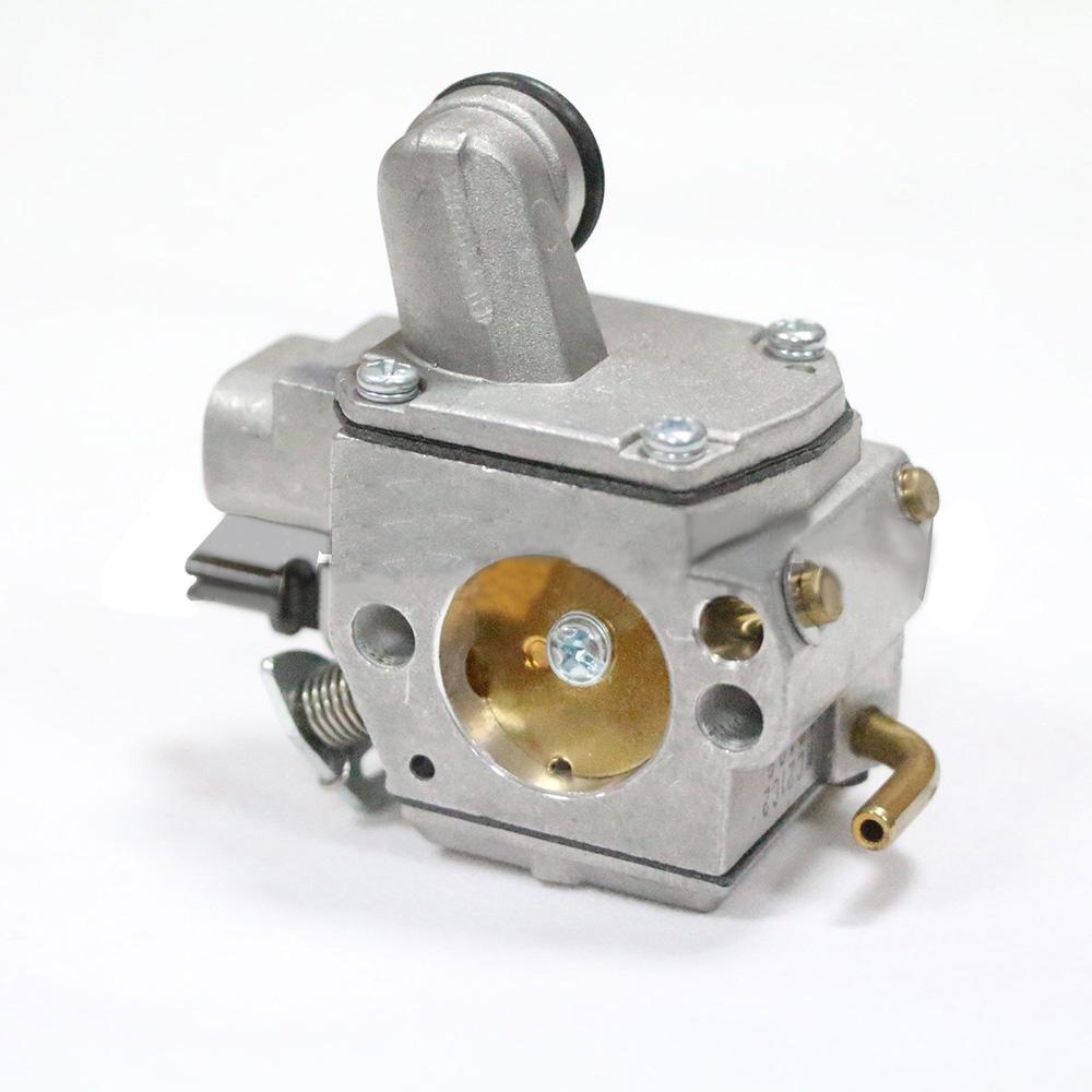 New MS361 Carburetor Carb Set Kit W/Fuel Line Filter Spark Plug
