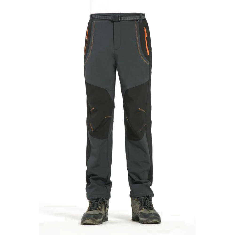 herren hosen softshellhose wanderhose wasserdicht sport trekking damen softshell ebay. Black Bedroom Furniture Sets. Home Design Ideas