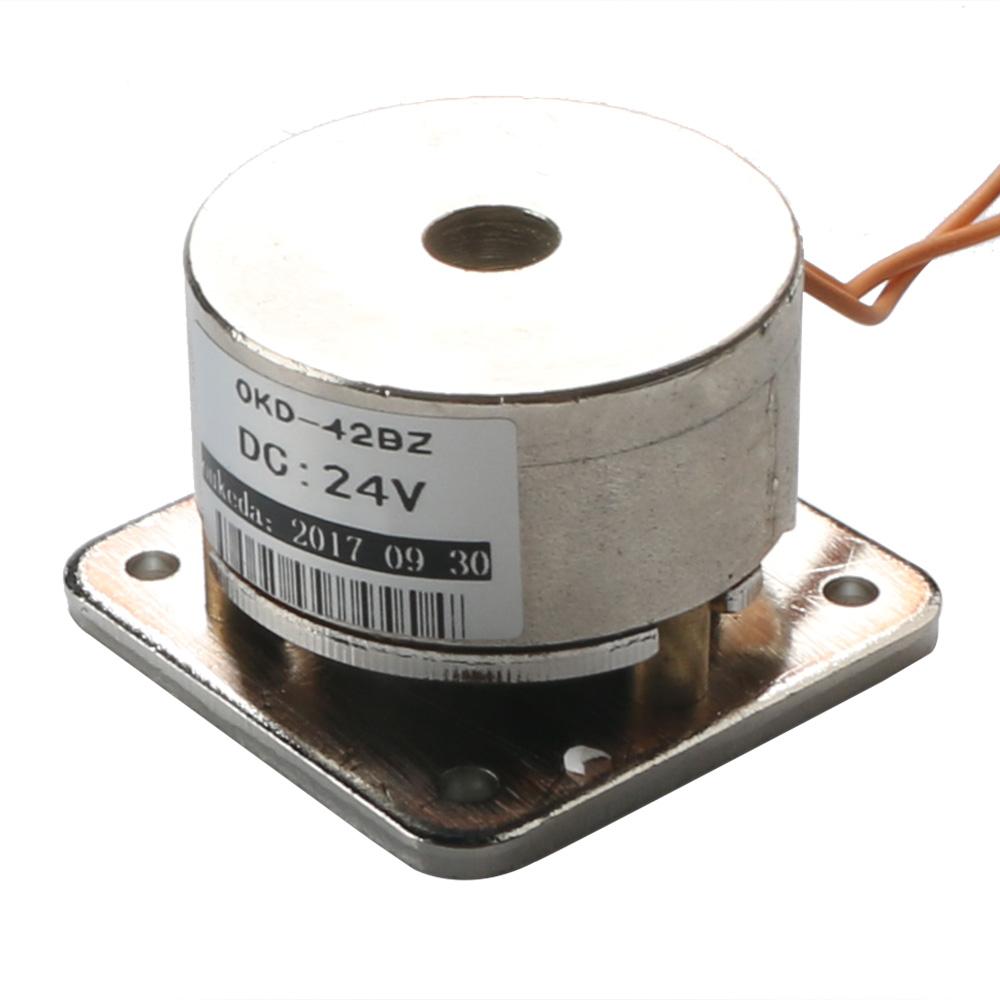 Universal Generic Pro 24V StepperMotor W/Brake CircuitBreaker for Geneartor