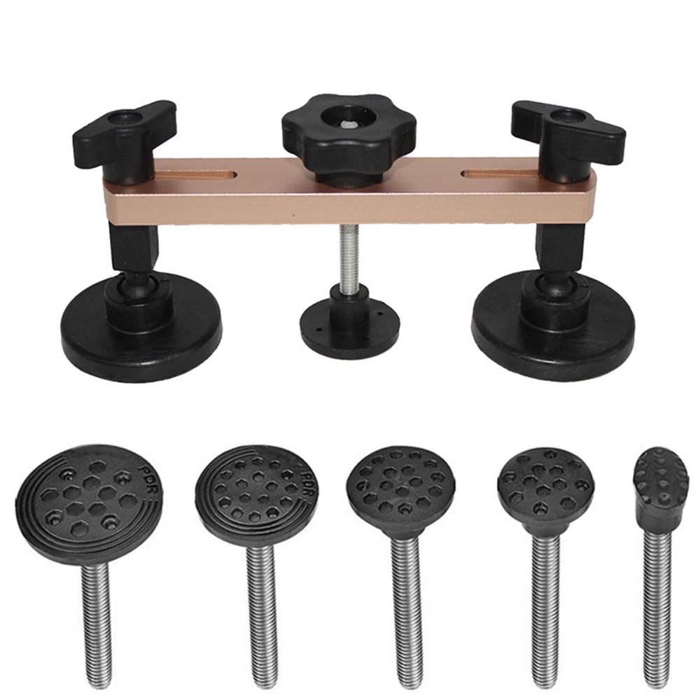 sale-6pc-Paintless-Dent-Repair-Puller-Bridge-Auto-Car-Body-Hail-Removal-PDR-Tool