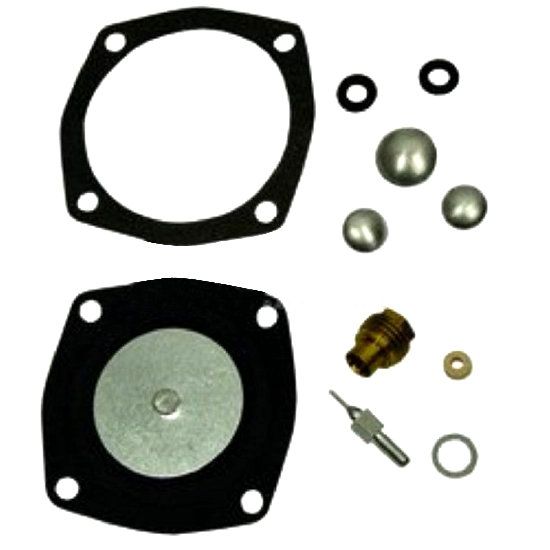 Carburetor Carb Rebuilt Kit 631893A 631893 630752 630954 630914 W/Gasket