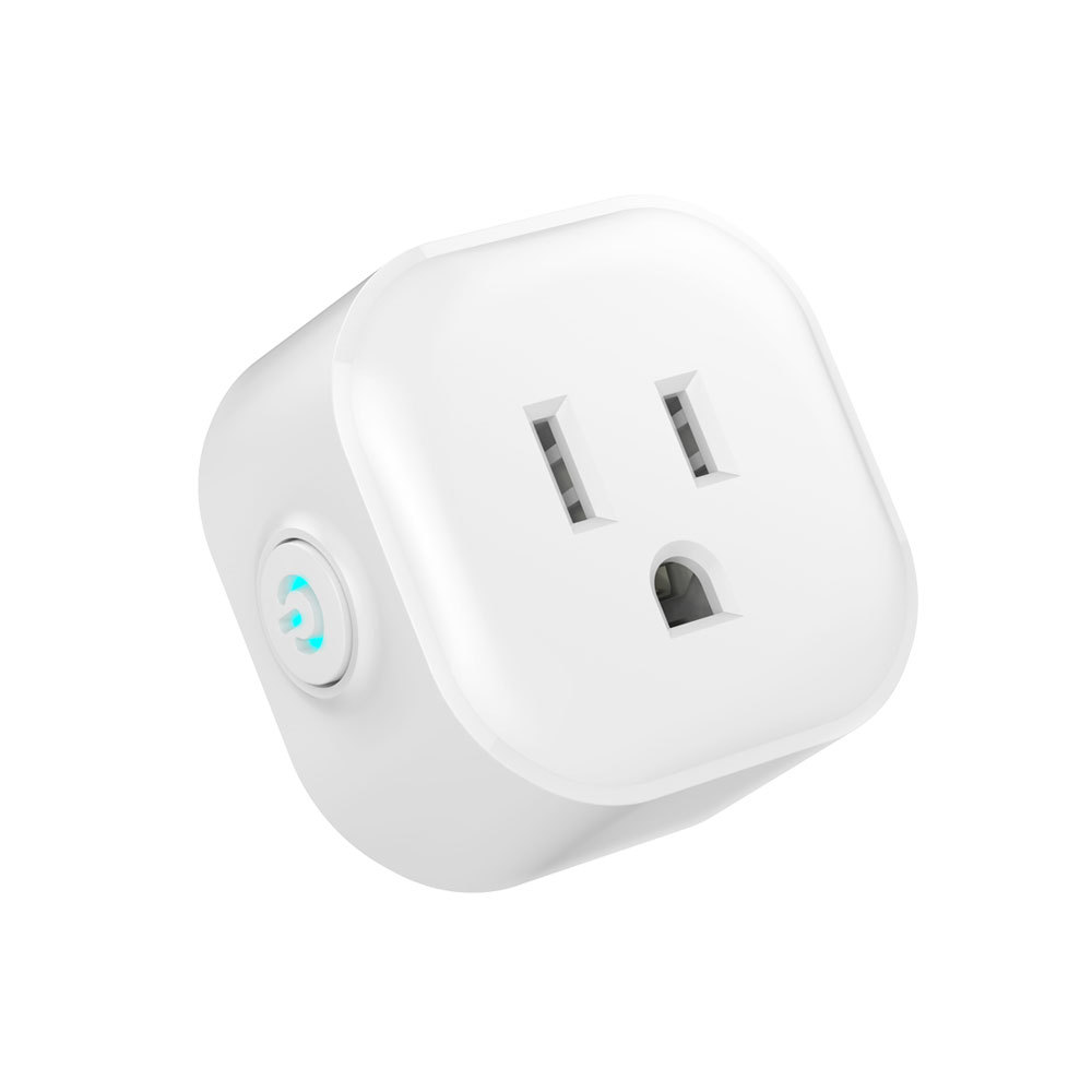 remote control wifi smart power socket wireless mini. Black Bedroom Furniture Sets. Home Design Ideas