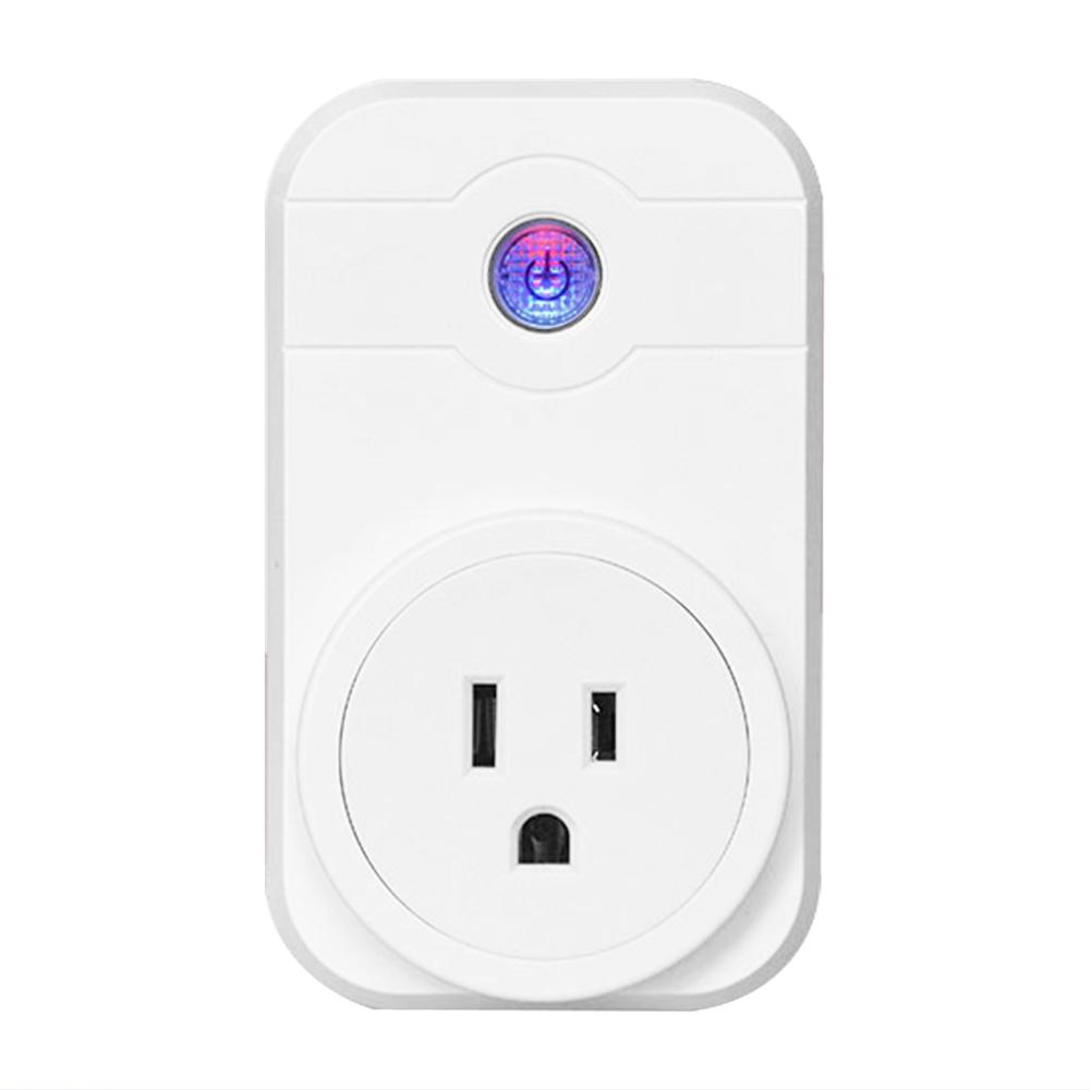 smart wifi steckdose app wlan stecker handy steuerung f r android swa1 ebay. Black Bedroom Furniture Sets. Home Design Ideas