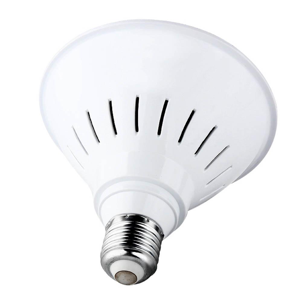 PAR38 120 LED Plant Growth Light Lamp Hydroponic Vegetable Flower Bulb 220V
