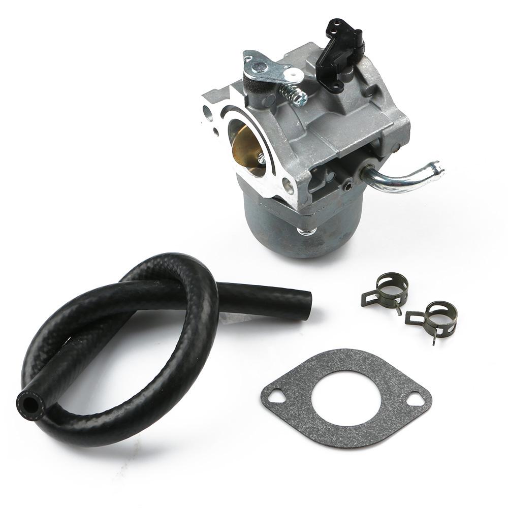 Carburetor Set Kit Fit for 590399 796077 Carb W/Mounting Gasket