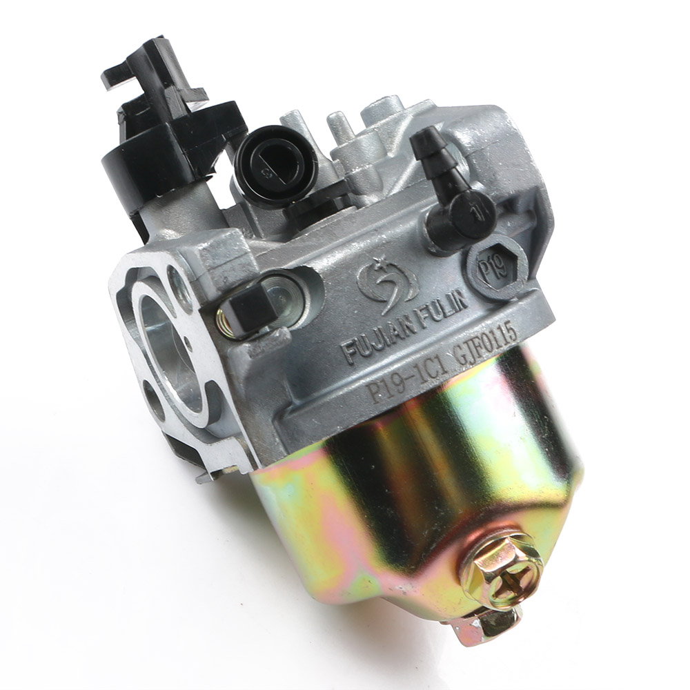 14-853-22-S Carburetor Carb Rebuilt Kit W/Gasket for XT173 Model Engine