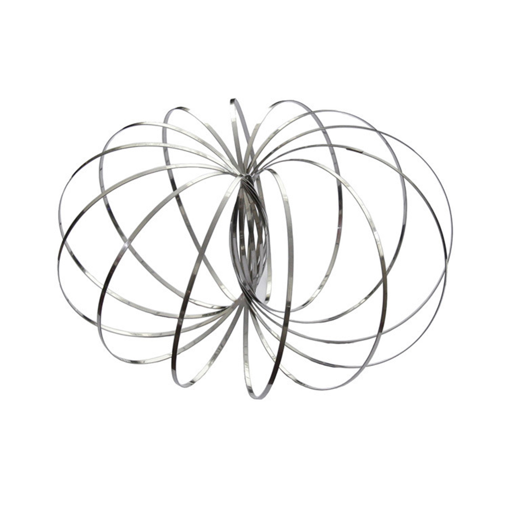 Flow Rings Interactive