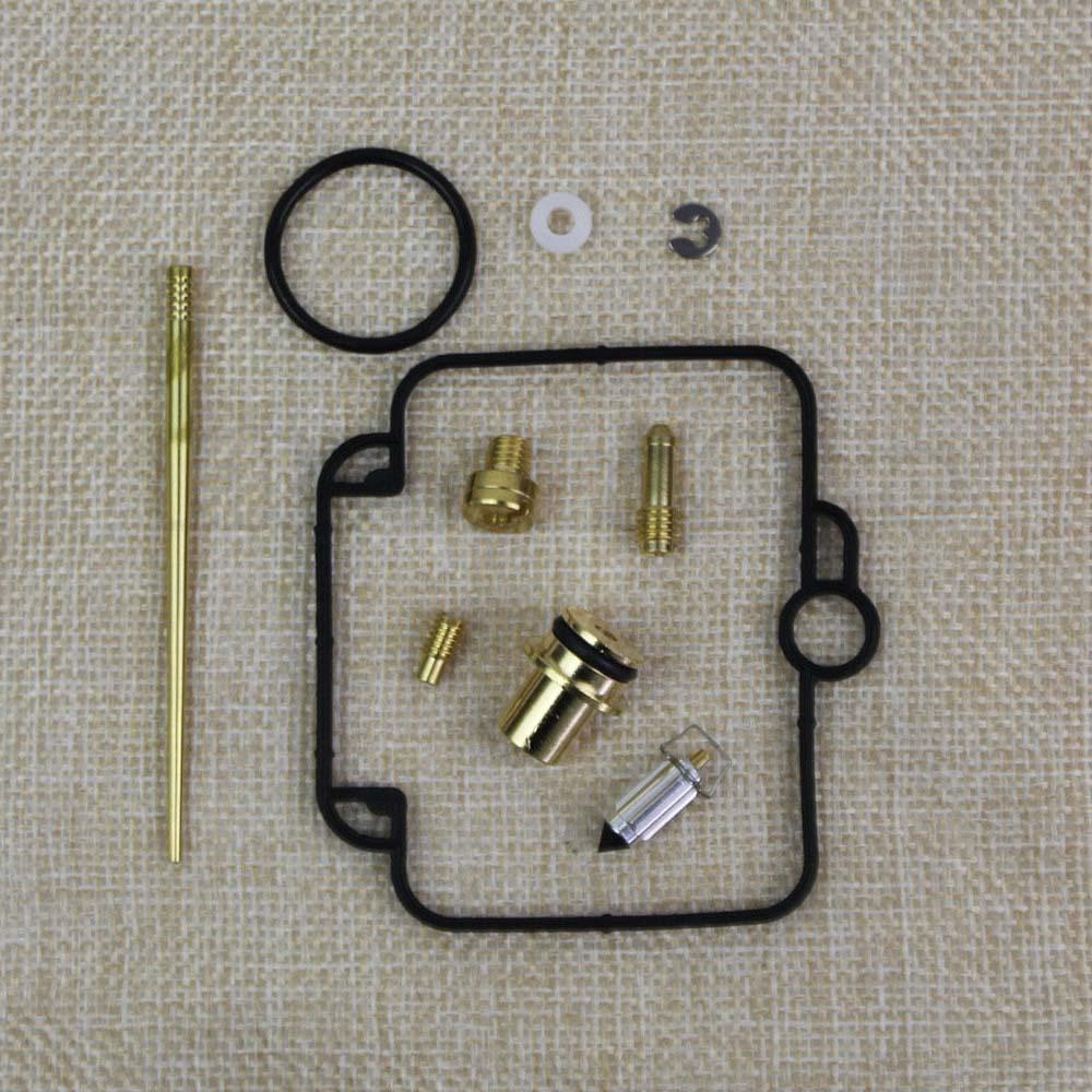 Carburetor Carb Rebuilt Repair Kit Set Fit for 500 4x4 2003-2005 HO