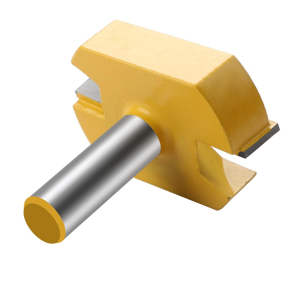 1/2Inch Shank BottomCleaningRouter Bit Woodwork MillCutter for MDFSolidWood