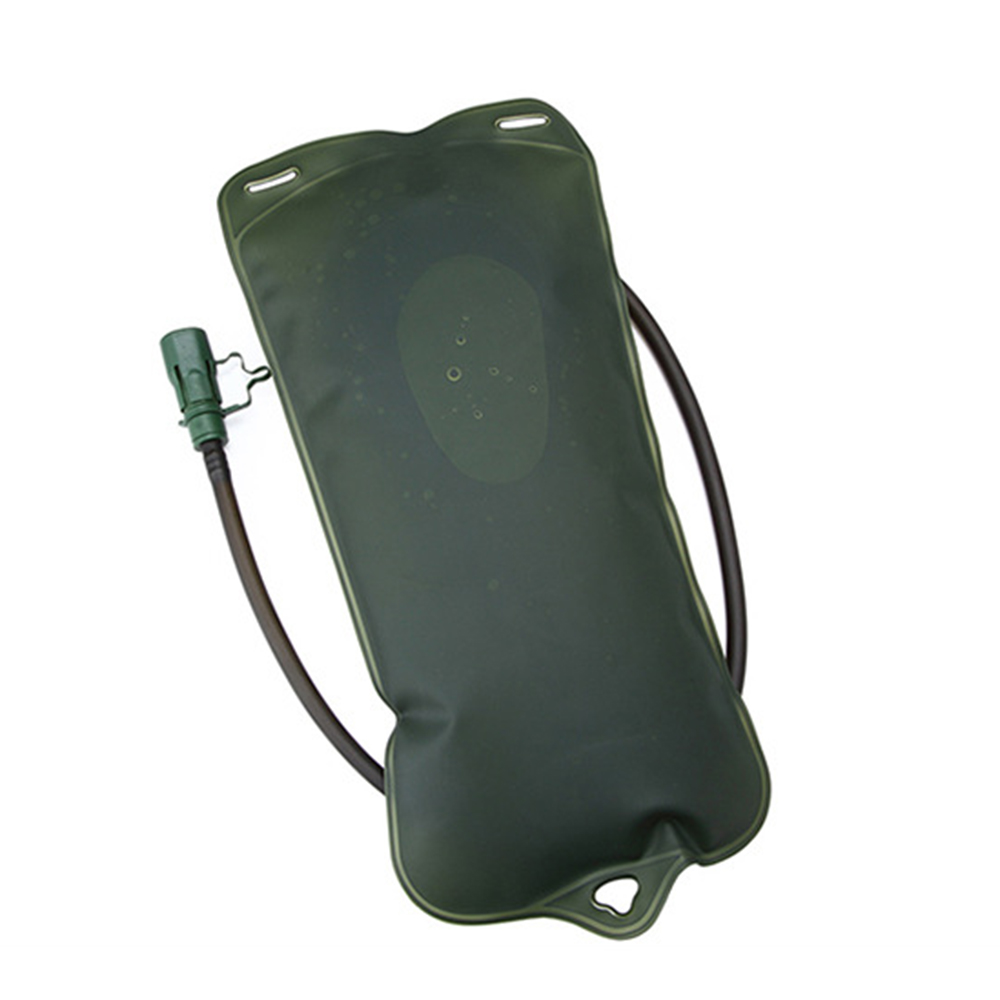 2L Bicycle Water Bladder Bag Hydration Camp HikingClimbing Bike CyclingPack