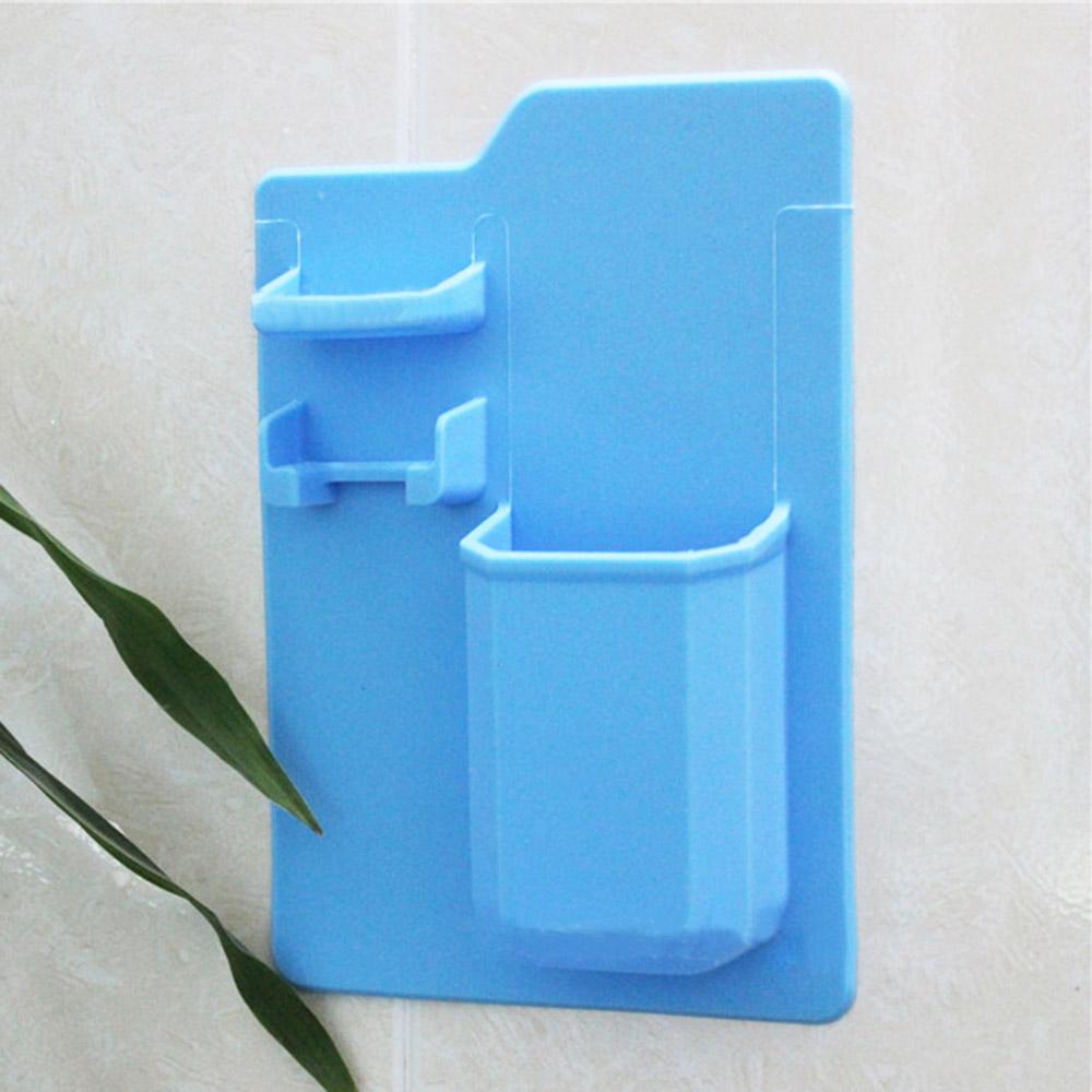 Eco-friendly Silicone Toothbrush Holder Organizer for Bathroom ...