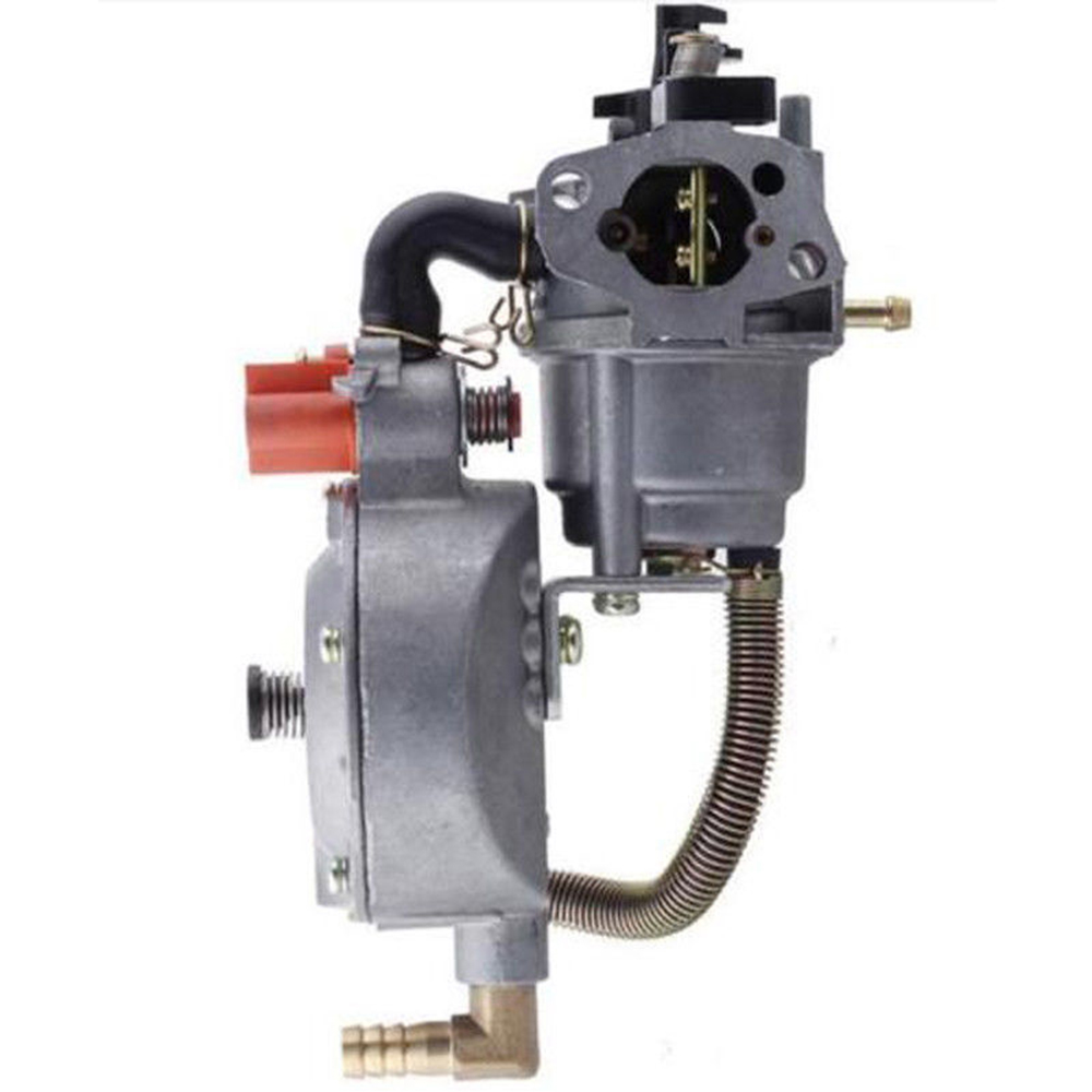 Wholesale 168F/GX160 Carburetor Carb Dual Fuel Aut Choke LPG NG Petrol Water Pump