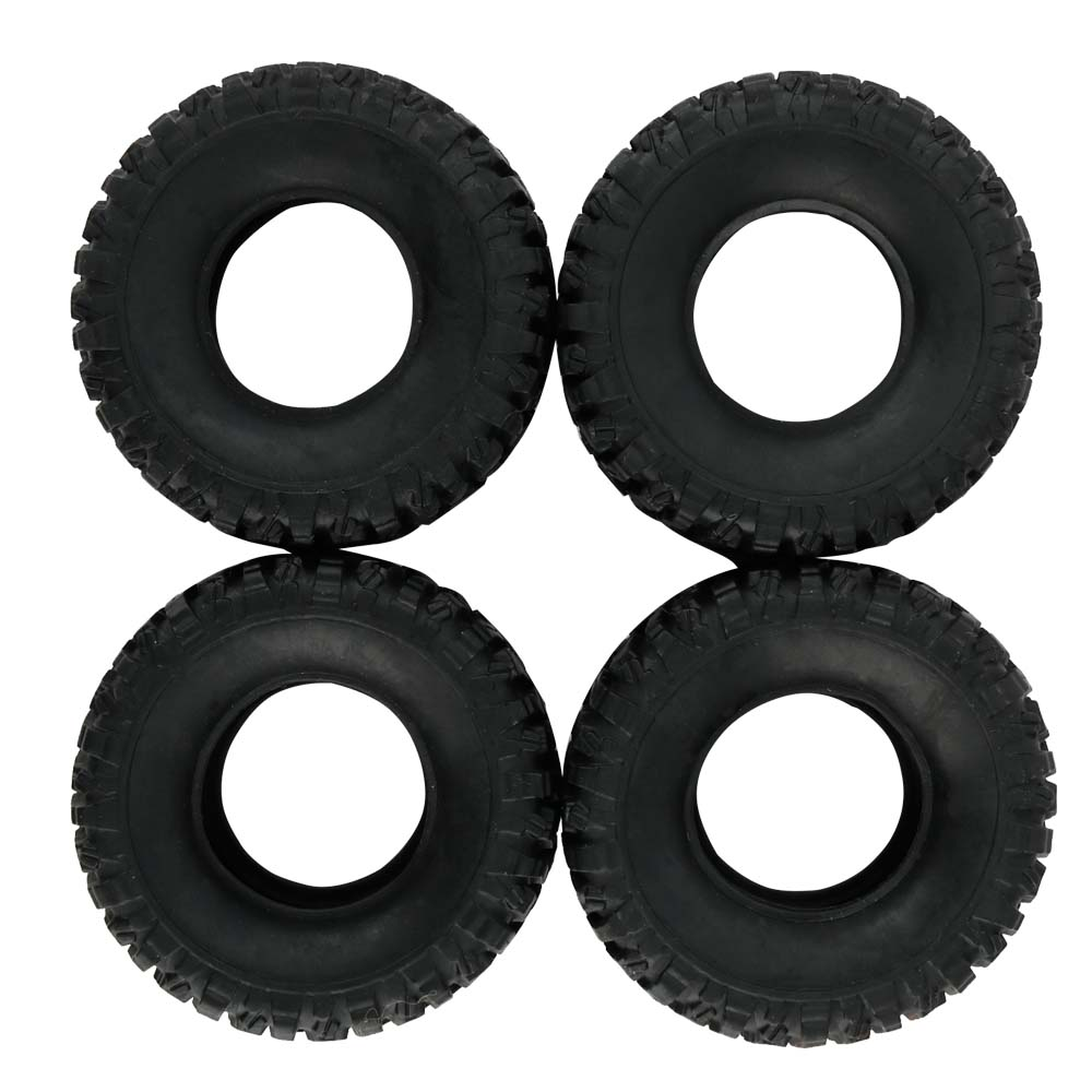 WPL B-1/B-24 /C-14 Single Alternate Soft Tyre for 1/16 RC Remote ControlCar