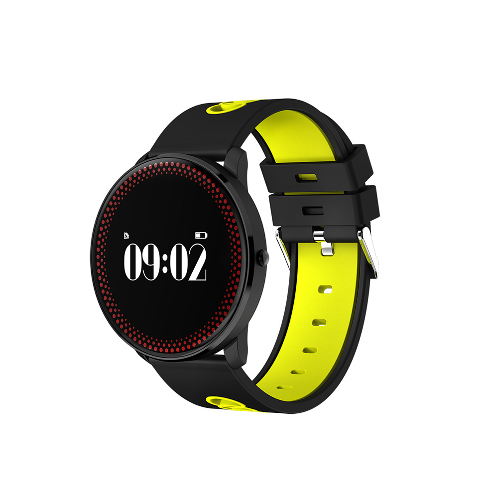 Wholesale Multifunction Smart Bluetooth Watch Sports Wristwatch for Android IOS
