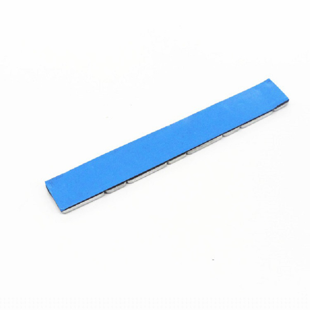 Metal Counterweight Weight Balance Block for TRX-4 Axial SCX10 RC Car Truck
