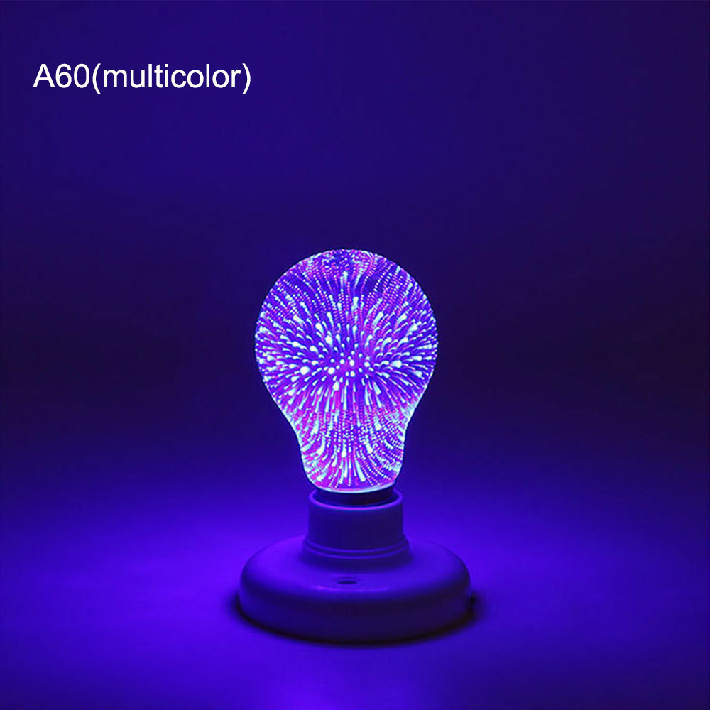 E27-6W-7Color-2835SMD-3D-LED-Fireworks-Light-Lamp-Bulb-Christmas-Holiday-Decor