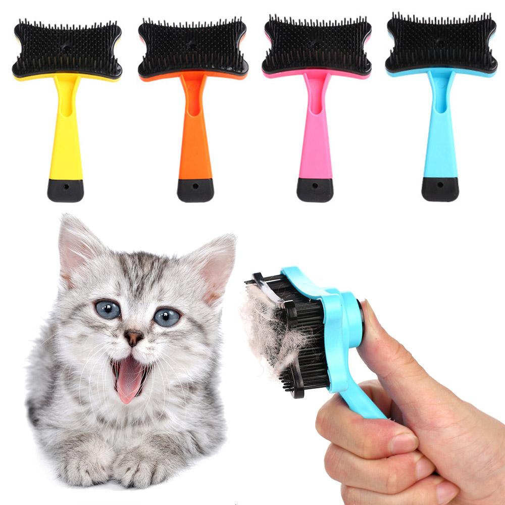 Pet-Grooming-Comb-For-Pet-Cats-Dogs-Deshedding-Trimmer-Grooming-Massage-Rak