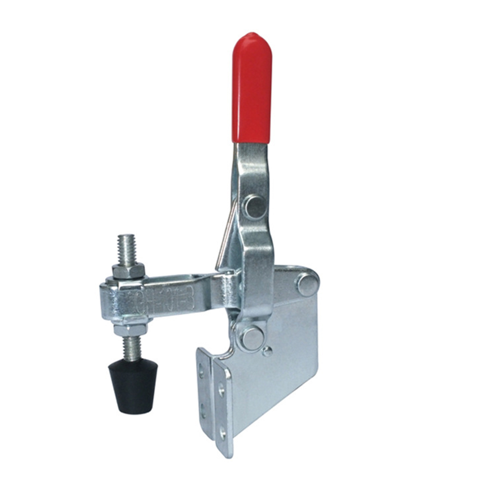 Toggle Clamp GH-101-B Metal Horizontal Clamping Bar Quick Release Grip