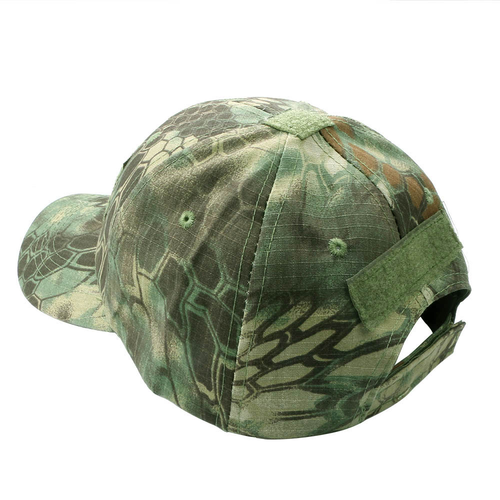Men Tactical Operator Baseball Hat Military Army Special Forces Airsoft Cap EX
