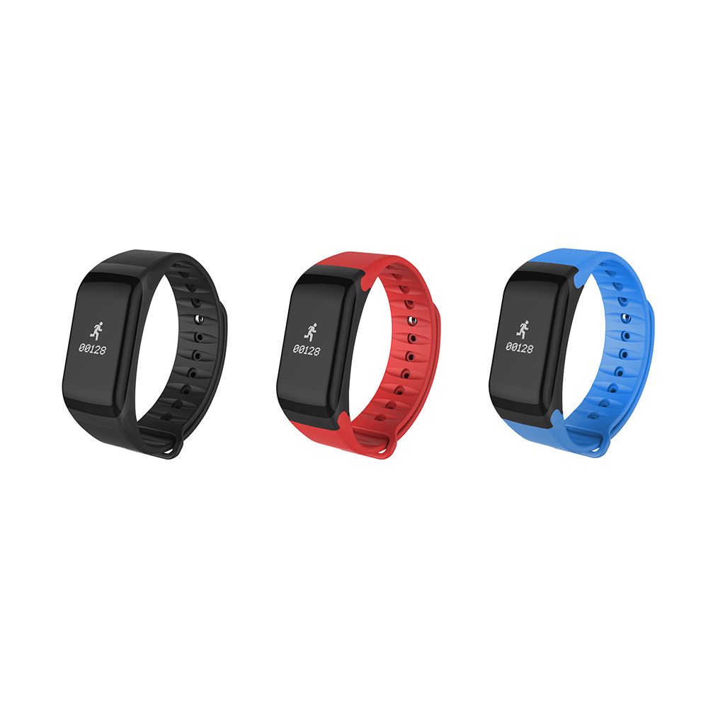 Wholesale Smart Touch Fitness Tracker Wireless Bluetooth Activity Track Watch